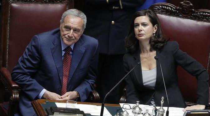 Csm e Consulta, il Parlamento nel pantano | Mal di pancia nel Pd e in Forza Italia