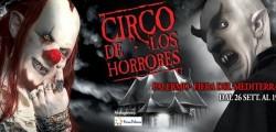 circo degli orrori, confermato, show, spettacolo confermato, morta figlia patron circo degli orrori, morta ivelise zoppis