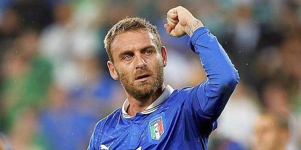È subito grande Italia, esulta Conte | Immobile e De Rossi schiantano l'Olanda (2-0)