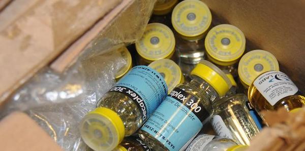 sostanze dopanti steroidi anabolizzanti