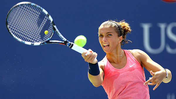 Tennis, Indian Wells: Errani eliminata, Seppi avanti. Tante le sorprese al femminile