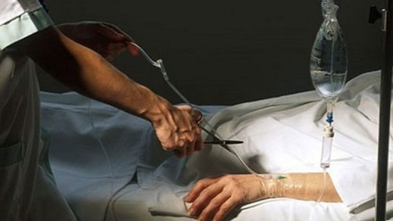GB, è possibile l'eutanasia senza parere legale