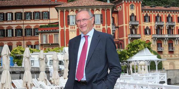 Federico Ghizzoni conferma i colloqui con Maria Elena Boschi per Unicredit-Banca Etruria
