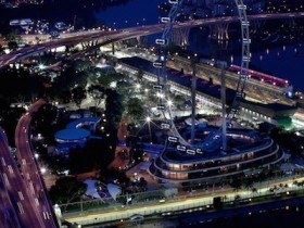 Singapore, F1,Formula 1, Singapore 2014, Singapore, Ferrari
