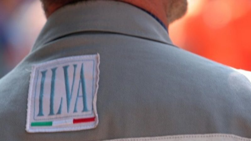 Ilva, Di Maio incontra sindacati e Regione Puglia