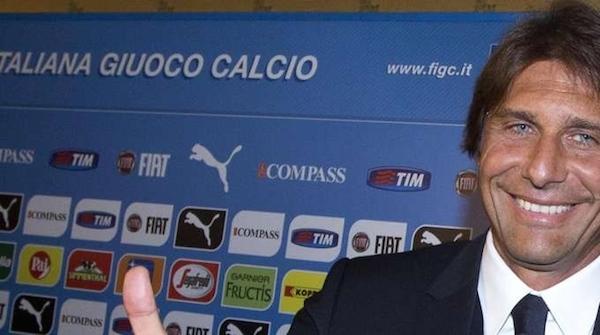 Conte prepara il debutto azzurro con l'Olanda: Immobile e Zaza in rampa di lancio, para Sirigu