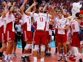 Volley, pallavolo, Polonia 2014, Polonia campione del Mondo, Mondiali di pallavolo