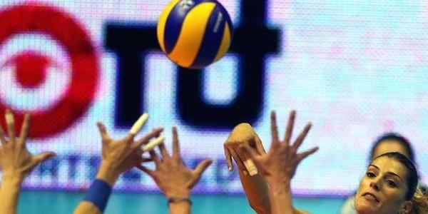 Volley, Novara è per la prima volta campione d'Italia!