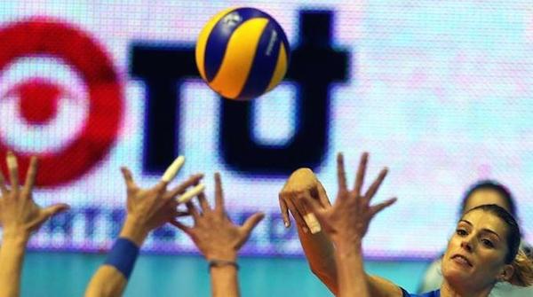 Volley, Mondiali femminili: l'Italia schianta anche la Germania (3-1)