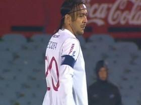 Recoba, Alvaro Recoba, calcio, Serie A, Inter, Nacional Montevideo, Uruguay, gol da calcio d'angolo