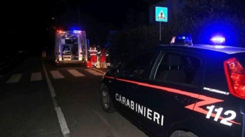 Napoli, auto pirata travolge e uccide un carabinere e una guardia giurata