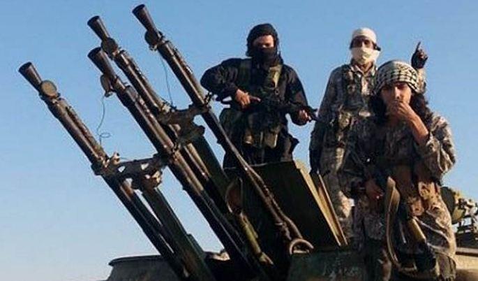 Siria, forze curde entrano nell'ultima roccaforte Isis