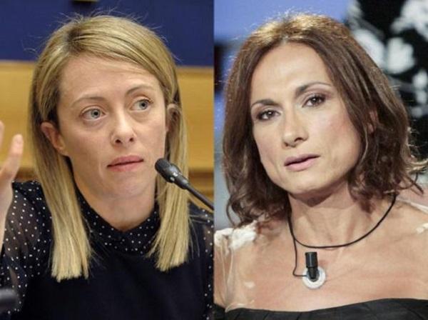 Adozioni gay, polemica tra pubblico e privato | Tweet al vetriolo tra Luxuria e Giorgia Meloni