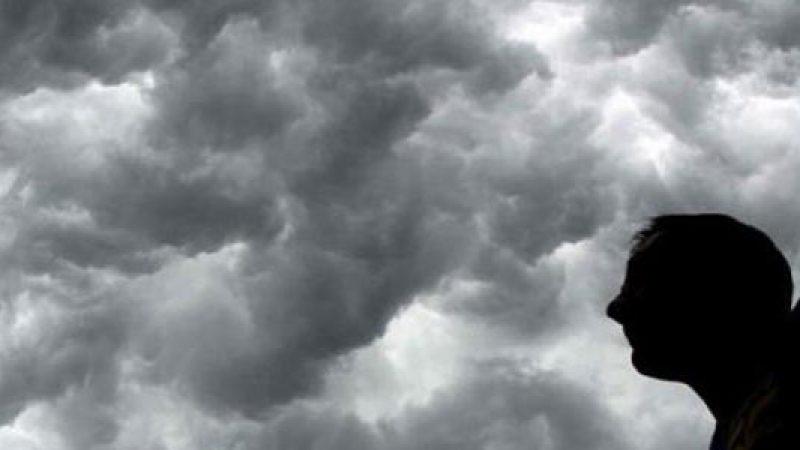 Maltempo, nel weekend temporali al Nord  Da lunedì in arrivo il caldo torrido: 38-40°