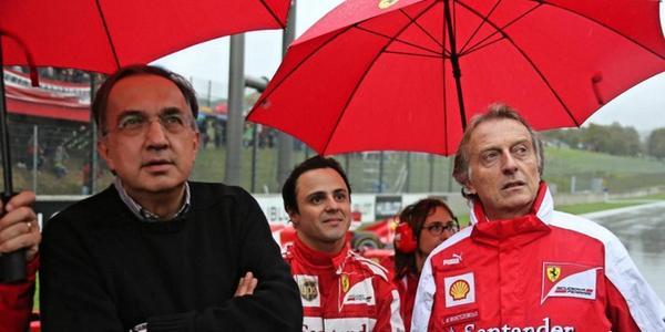 """Ferrari, Marchionne avvisa tutti: """"Il 2015 partirà male, siamo indietro con il progetto"""""""