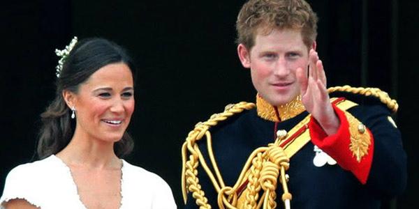 Matrimonio Harry In Tv : Il principe harry e pippa middleton arrivano in puglia per