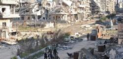 guerra Siria città, sgombero 4 città Siria, sgombero città Siria, sgombero cittadini siriani, Siria