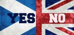 refendum, indipendenza, scozia, sondaggi, avanti il no, appello bill clinton