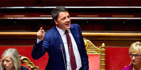 Francia, Marine Le Pen, Matteo Renzi, Matteo Salvini, Renzi e Salvini commentano le elezioni regionali in FranciaX Renzi e Salvini commentano la vittoria di Le Pen in Francia, si24 politica, si24 Francia, si24 Le Pen, si24 esteri, politica, dibattito politico in Italia, dibattito politico dei partiti italiani su Marine Le Pen