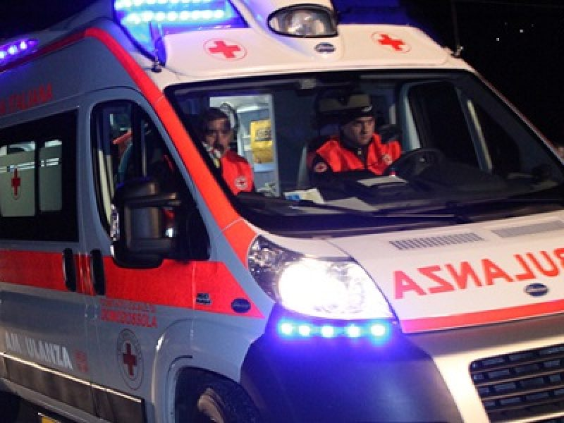 Brescia, due morti A21, due morti Brescia, due morti Stradella, incidente A21, incidente Brescia, incidente Pavia, incidente Stradella