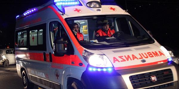 Brescia, tir si ribaltano sull'A21: due morti
