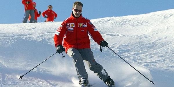 Michael Schumacher potrebbe tornare a casa: Natale in famiglia per il campione di F1