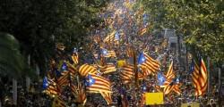 Spagna, stop al referendum della Catalogna, referendum indipendentista catalogna, catalogna, stop referendum catalogna, catalogna, catalogna al voto per l'indipendenza
