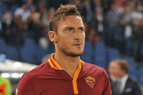 Roma, Francesco Totti assessore allo Sport   La proposta è stata avanzata dal Codacons