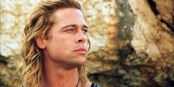 Brad Pitt: dimagrito dopo il divorzio con Angelina Jolie