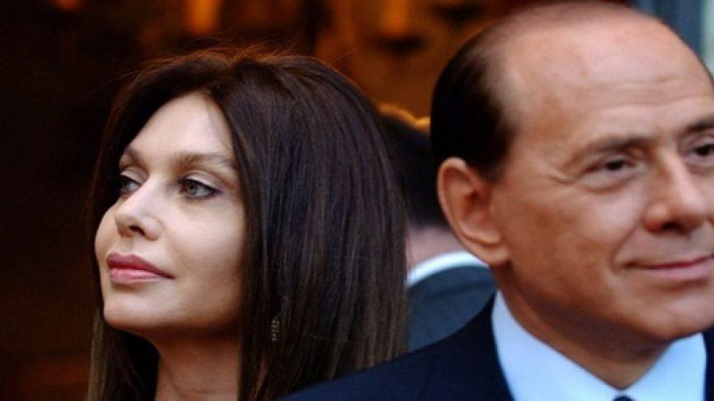 Continua la battaglia tra Berlusconi e la Lario