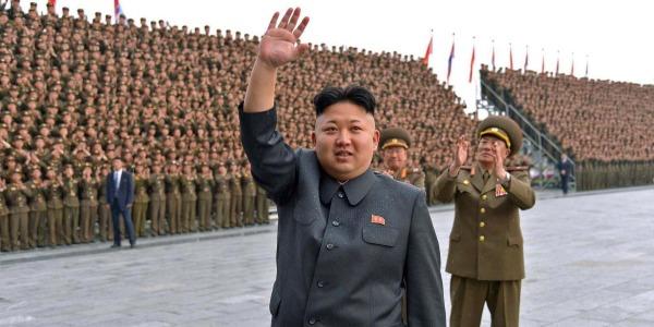 bomba nucleare corea del nord, corea del nord, esercito corea del nord, minaccia Corea del Nord, pyongyang