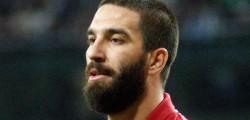 Arda turan, Atletico Madrid-Juventus, Champions League