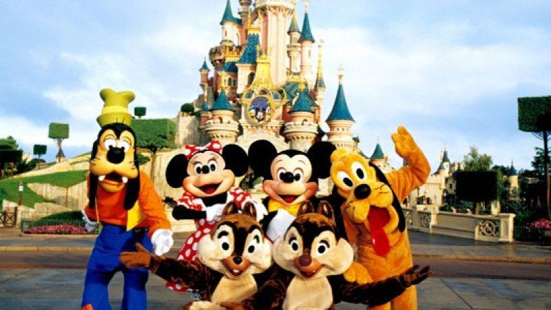 "Disneyland in Sicilia? Armao: ""Incontrerò i vertici della Walt Disney"""