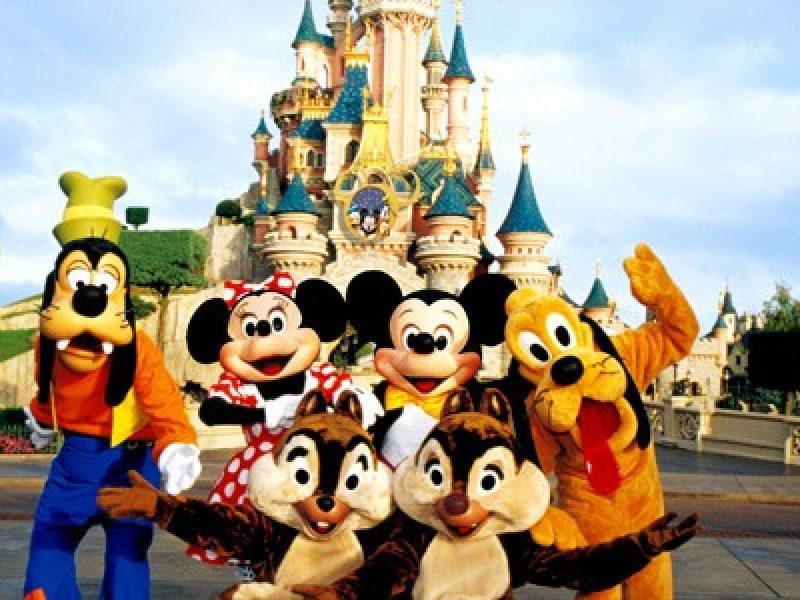 Si riapre la trattativa per un parco Disney a Termini Imerese