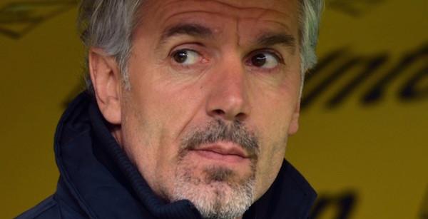 La Fifa sanziona il Bologna per l'affare Britos: deve pagare 5 milioni