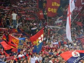 Genoa, Genoa-Empoli, Serie A, risultato Genoa-Empoli, settima giornata di Serie A