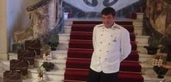 Maestro Pasticcere Nicola Fiasconaro