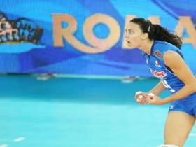 Volley, Italia, mondiale di volley femminile, Italia 2014, mondiale di pallavolo, pallavolo, Italia-Azerbaijan