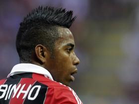 Robinho, Milan, Robinho accusato di stupro, Serie A, calcio, Brasile
