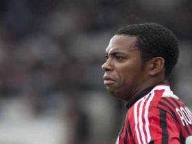 Robinho, stupro Robinho, Milan, Serie A, calcio, Robinho si difende,