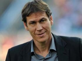 Serie A, Garcia, Champions, Roma-Bayern