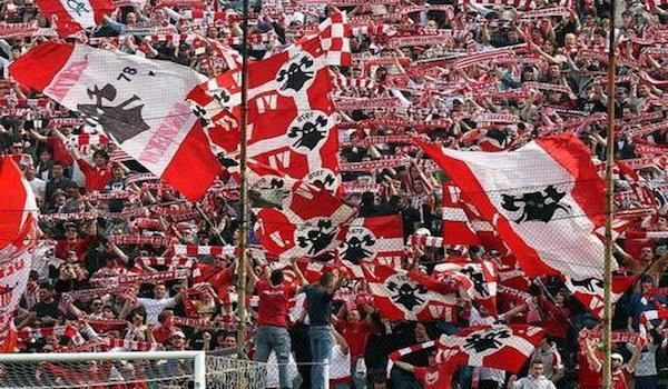 Serie B, il Novara espugna Vicenza (0-2). Gonzalez e Poli firmano la terza vittoria consecutiva