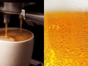 caffè birra fertilità