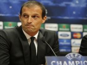 Allegri, Atletico Madrid-Juventus, Champions League, Juventus, calcio