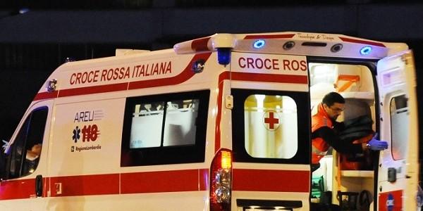 Milano, incidente in un'azienda metalmeccanica: 6 operai intossicati, 4 gravi