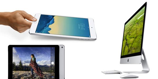Apple presenta i nuovi iPad e i nuovi Mac: tutte le caratteristiche