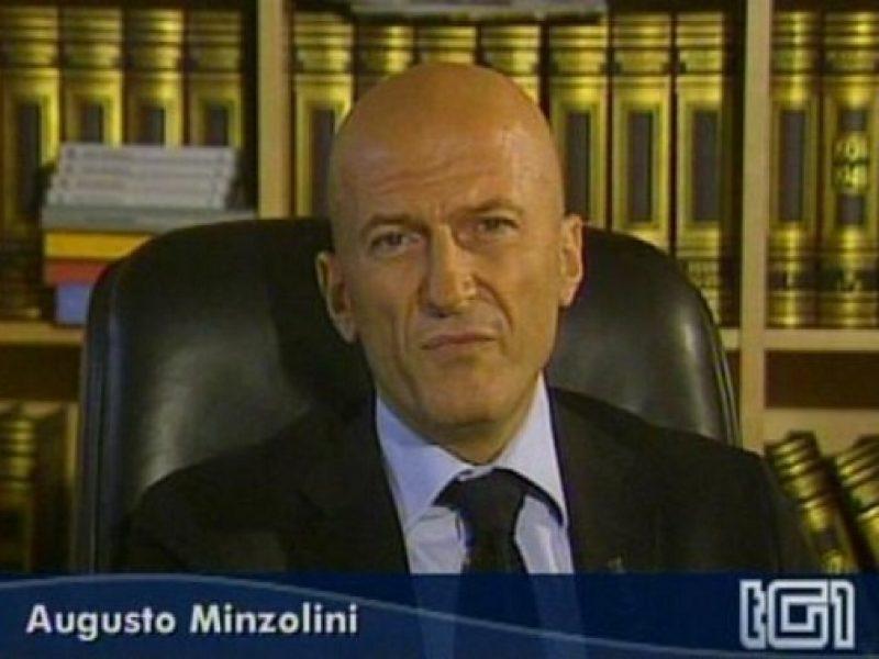 minzolini, condannato minzolini, peculato minzolini, minzolin condannato, condannato minzolini per peculato, minzolini rai, minzolini forza italia