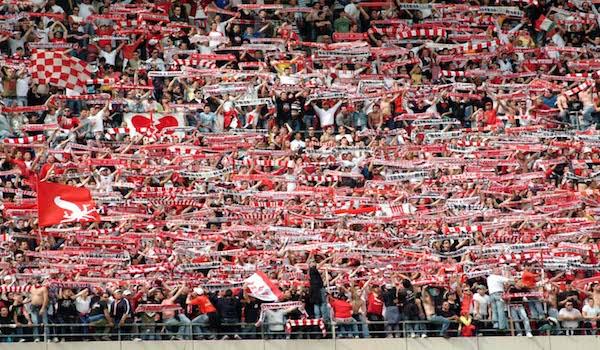 Serie B, Sabelli regala la vittoria al Bari: 1 a 0 sofferto contro il Perugia