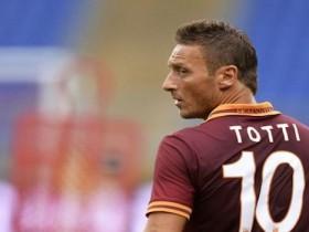 Totti, Francesco Totti, Serie A, Roma, Roma in Champions, Roma in Champions League