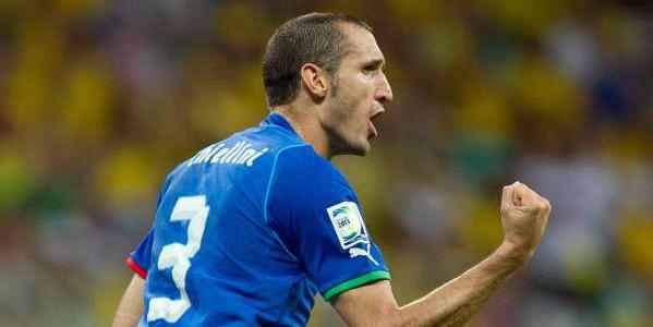 """Nazionale, Verratti lascia il ritiro per infortunio. Chiellini: """"Croazia top team, sarà dura"""""""